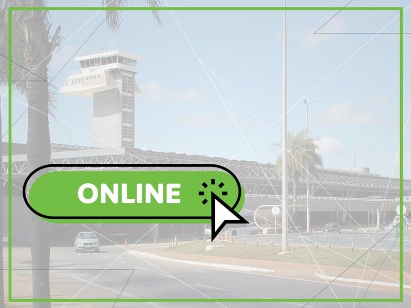 TREINAMENTO CONSCIENTIZAÇÃO COM AVSEC (ONLINE)