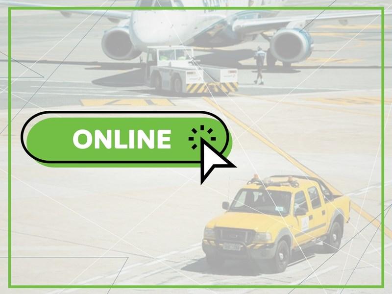 Direção Defensiva em Aeroportos (DDA)